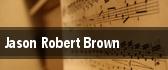 Jason Robert Brown de Jong Concert Hall at Harris Fine Arts Center tickets