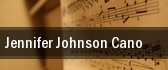 Jennifer Johnson Cano Carnegie Hall tickets