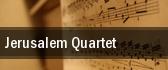 Jerusalem Quartet West Lafayette tickets