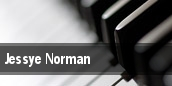 Jessye Norman tickets