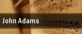 John Adams Carnegie Hall tickets