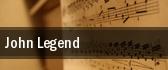John Legend London tickets