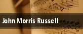 John Morris Russell Akron tickets