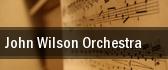 John Wilson Orchestra tickets