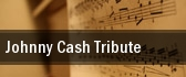 Johnny Cash Tribute New Albany tickets