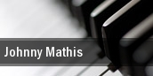 Johnny Mathis Au tickets