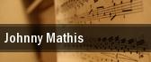 Johnny Mathis Cincinnati tickets
