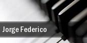 Jorge Federico Highland Park tickets