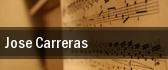 Jose Carreras Dallas tickets