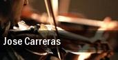 Jose Carreras Marin Veterans Memorial Auditorium tickets