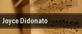 Joyce DiDonato tickets