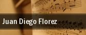 Juan Diego Florez tickets