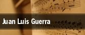 Juan Luis Guerra American Airlines Arena tickets