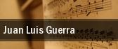 Juan Luis Guerra Rotterdam tickets