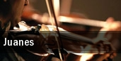 Juanes Carol Morsani Hall tickets