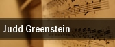 Judd Greenstein tickets