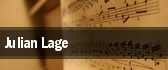 Julian Lage New York tickets