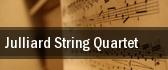 Julliard String Quartet Arcata tickets