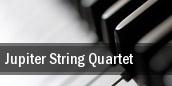 Jupiter String Quartet Buffalo tickets