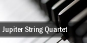 Jupiter String Quartet tickets