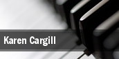 Karen Cargill tickets