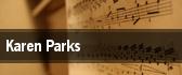 Karen Parks tickets
