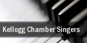 Kellogg Chamber Singers Pomona tickets