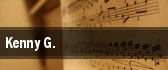 Kenny G Birchmere Music Hall tickets