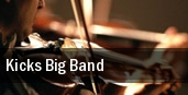 Kicks Big Band Gem Theatre tickets