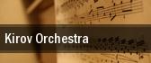 Kirov Orchestra tickets