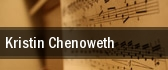Kristin Chenoweth New York tickets