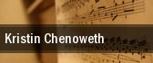Kristin Chenoweth Segerstrom Center For The Arts tickets