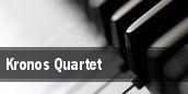 Kronos Quartet Austin tickets