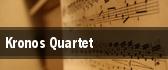 Kronos Quartet Berkeley tickets