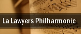 LA Lawyers Philharmonic tickets
