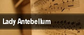 Lady Antebellum Albuquerque tickets