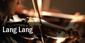 Lang Lang tickets