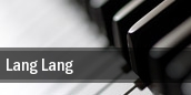 Lang Lang Los Angeles tickets