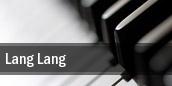 Lang Lang Mesa tickets