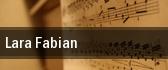 Lara Fabian New York tickets