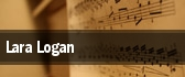 Lara Logan tickets