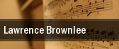 Lawrence Brownlee Carnegie Hall tickets