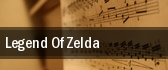 Legend Of Zelda Greek Theatre tickets