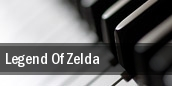 Legend Of Zelda Orpheum Theatre tickets