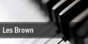 Les Brown Juanita K. Hammons Hall tickets