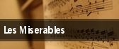 Les Miserables North Bethesda tickets
