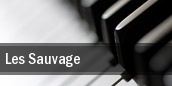 Les Sauvage tickets
