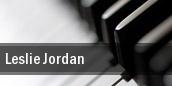 Leslie Jordan Charlotte tickets