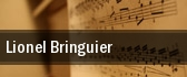 Lionel Bringuier tickets