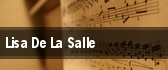Lisa De La Salle tickets